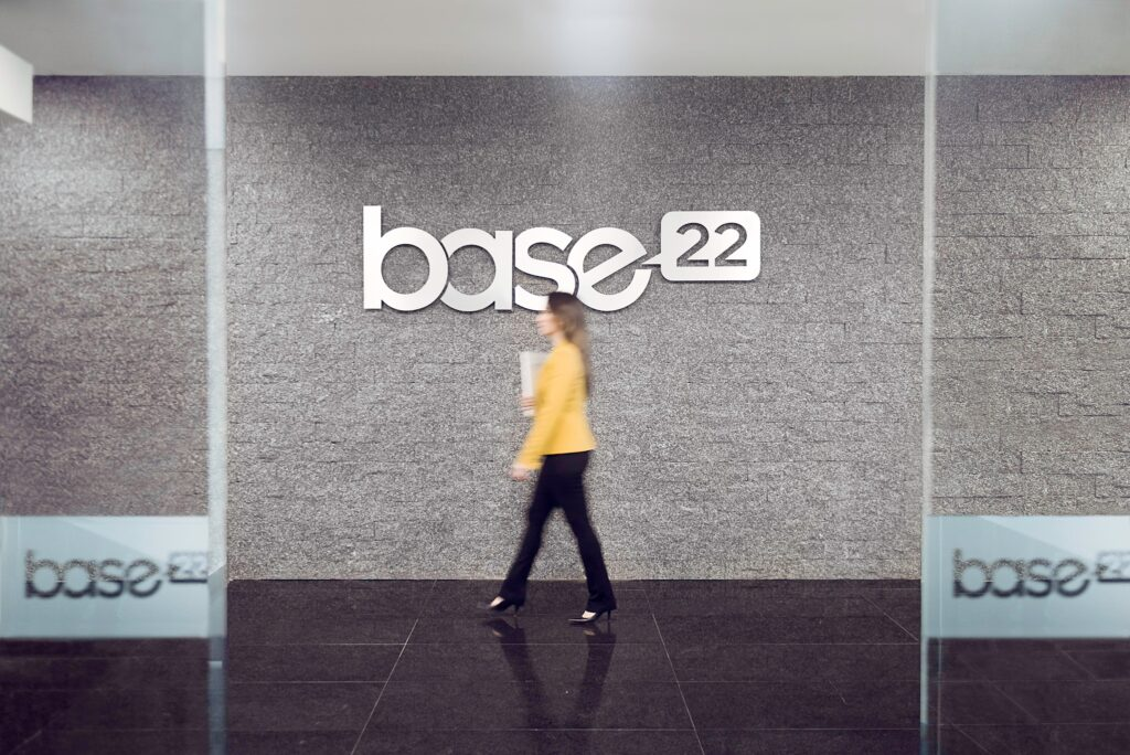 Base22 Delivery Center