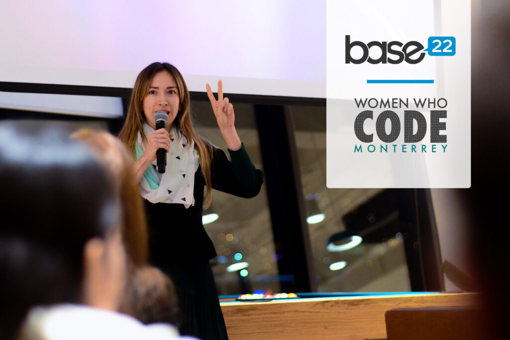 Base22 & Women Who Code