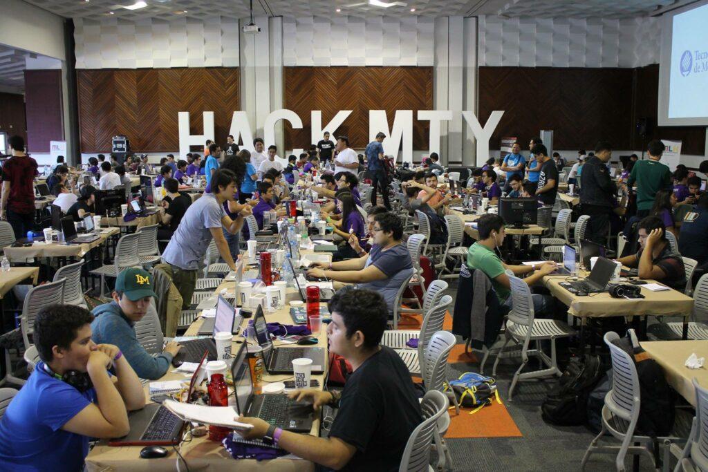 HackMTY 2018