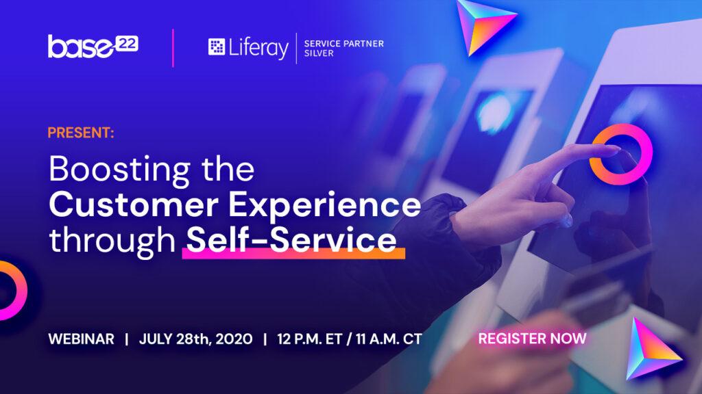 Webinar Self-Service